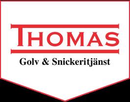 Thomasgolv